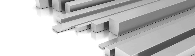 Listelli-Alluminio