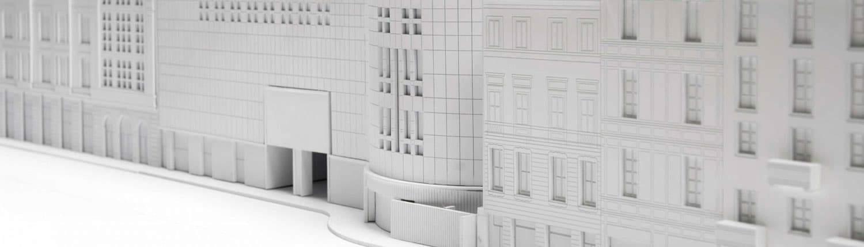 Modellismo-architettonico